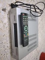 Used Satellite Receiver with 2 card slots in Dubai, UAE
