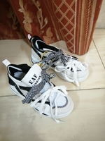 Used New Style Women Running Shoes sneaker in Dubai, UAE
