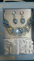 Cinderella Jewelry Original Disney