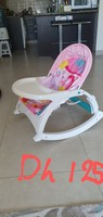 Used Baby's Rocking Chair in Dubai, UAE