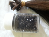 Used Hair extension with keratin tip hair in Dubai, UAE