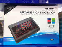 6 in 1 arcade fighting stick