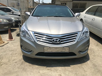 Used Hyundai Azera Nice Car Good Condition in Dubai, UAE