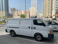 Used Nissan Urvan With Chiller  in Dubai, UAE