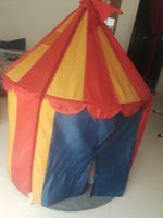Used Tent from ikea in Dubai, UAE
