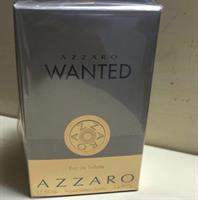 Used AZZARO WANTED PERFUME EDT FOR GENTS , 100 ml brand new and original in Dubai, UAE