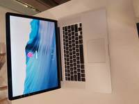 Used MacBook Pro 15 -Core i7 2015 16gb 500gb in Dubai, UAE