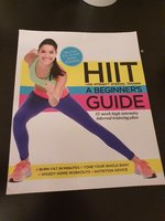 Used Workout beginners training manual in Dubai, UAE