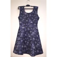 Brand New Floral Dress From Forever 21