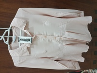 Used New peplum top and splash pants in Dubai, UAE