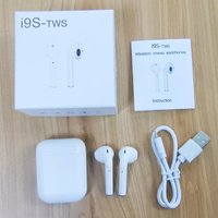 Used I9S TWN Airpods in Dubai, UAE