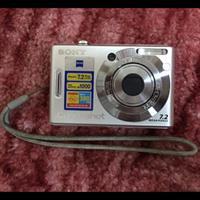 Used Sony 7.2MP Digital Camera in Dubai, UAE