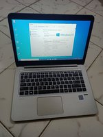Used Hp core i5 6th generation latest laptop in Dubai, UAE