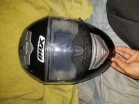 Used Motorcycle Helmet in Dubai, UAE