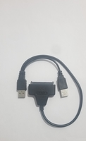Used SATA hard drive connector to USB in Dubai, UAE