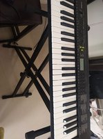 Used Wts Casio ctk 245 keyboard in Dubai, UAE