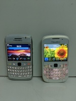 Used Blackberry 9780 & 8520 mobile in Dubai, UAE