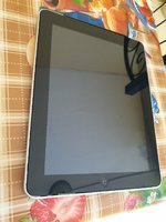 Used Apple ipad 1337 64gb wifi+3g - no work in Dubai, UAE