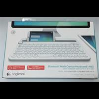 Used Logitech Bluetooth Keyboard K480 in Dubai, UAE