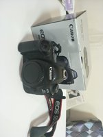 Used Canon 5D Mark IV Body only in Dubai, UAE