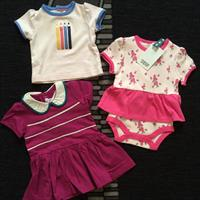 Mamas&Papas Clothes 0-3months. Brand New Still With Tags.