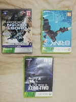 Used Xbox 360 games in Dubai, UAE