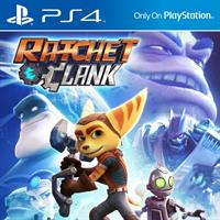 Used Ratchet And Clank PS4 in Dubai, UAE