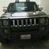 Used Hummer H3 2006 For Sale in Dubai, UAE