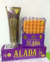 Whitening Soap and lotion
