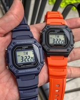 Original Casio illuminator Watches. 》New