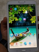 Used Galaxy tab 3 8 inch in Dubai, UAE