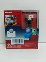 MICROSOFT LifeCam VX -5000 webcam