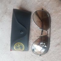 Used Rayban brown Deal in Dubai, UAE