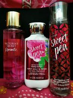 Used Bath n body plus VS body mist in Dubai, UAE
