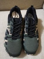 New heavy safet shoes army style size 42