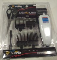 Used Super pro hair clipper in Dubai, UAE