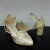Used New Lady Shoes 2 Color Available  in Dubai, UAE
