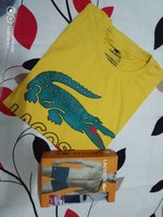 Used Lacoste tshirt & Boxer in Dubai, UAE