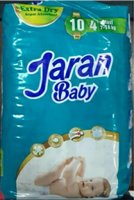 Jarnan Baby size 4      7-18kg child