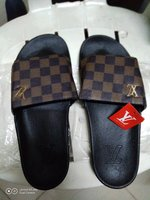 Used Brown slipper in Dubai, UAE