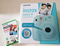 Used Instax Mini9 in Dubai, UAE