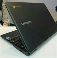 Slightly Used Laptop Samsung Chromebook 3