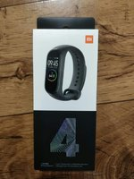 Used Mi Band 4 Global (Brand New) in Dubai, UAE