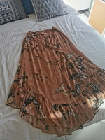 Used Bohemian skirt in Dubai, UAE