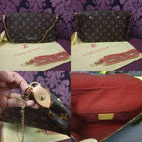 Used Louis Vuitton Fav. (Copy 0.1) in Dubai, UAE