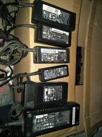 Used Laptop chargers available all type in Dubai, UAE