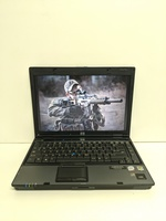 Used Hp Compaq 6910p laptop. in Dubai, UAE
