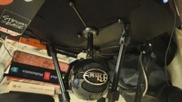 Used Blue Snowball Mic in Dubai, UAE