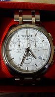 Used Tissot Watch Brend new in Dubai, UAE