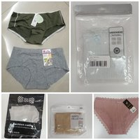 Used Bundle panties size M in Dubai, UAE